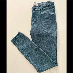 Marc by Marc Jacobs - super skinny jeans - size 25